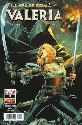 La Era de Conan #5