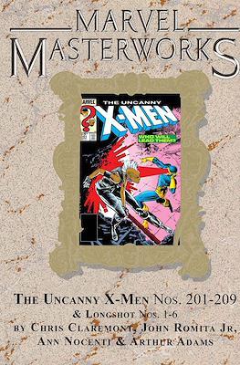 Marvel Masterworks #308