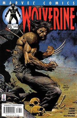 Wolverine (1988-2003) (Comic Book) #173