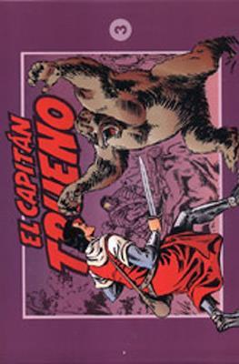 El Capitán Trueno (Cartoné, 576 páginas (1994-1996)) #3