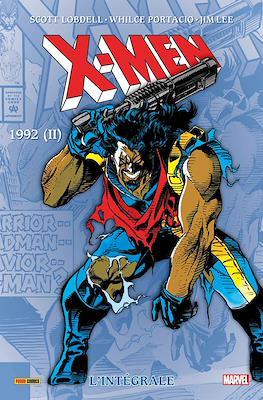 X-Men: L'intégrale (Cartonné) #31