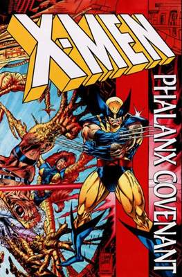 X-Men: Phalanx Covenant