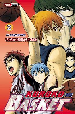 Kuroko no Basket (Rustica) #2