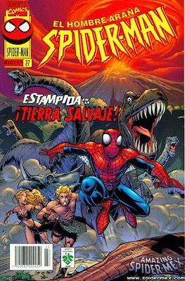 Spider-Man Vol. 2 (Grapa) #27