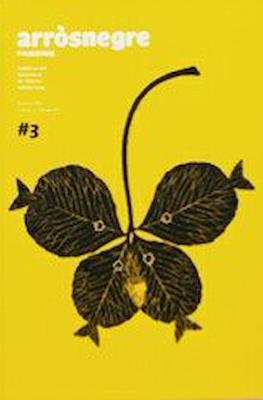Arròs Negre Fanzine (Rústica) #3