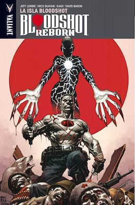 Bloodshot Reborn (Rústica 144-192 pp) #4