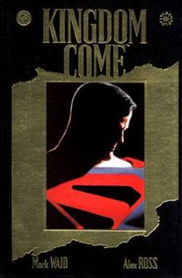 Kingdom come (1997) (Trade paperback) #1.1