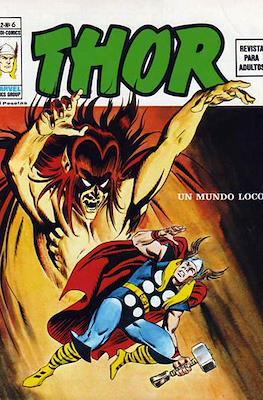 Thor Vol. 2 #6