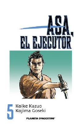 Asa, el ejecutor #5