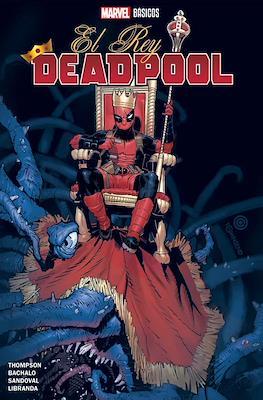 El Rey Deadpool