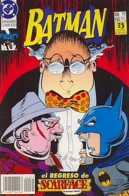 Batman (1987-1993) (Grapa) #71