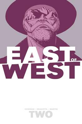 East of West (Softcover) #2