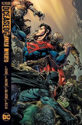 DCeased: Planeta Muerto - DC Comics Deluxe