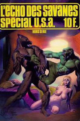 L'Écho des Savanes Spécial USA (Grapa) #18