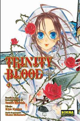 Trinity Blood #3