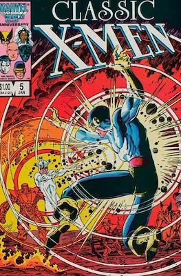 Classic X-Men / X-Men Classic #5