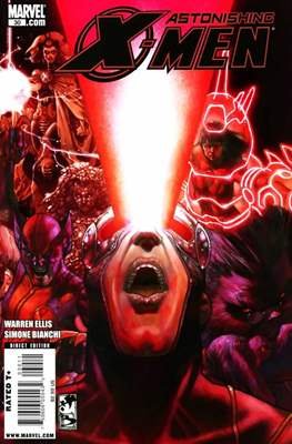 Astonishing X-Men (Vol. 3 2004-2013) #30