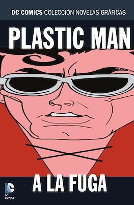 Colección Novelas Gráficas DC Comics #51