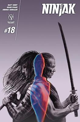 Ninjak(2015) (Comic-book) #18