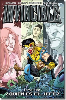 Invincible (Rústica) #10