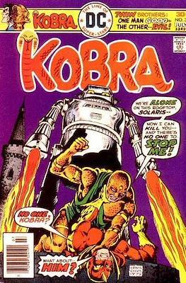 Kobra (Grapa) #3