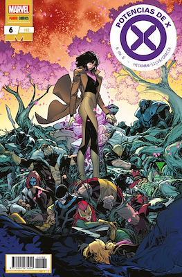 Potencias de X (Edición especial) #6