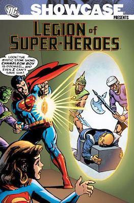 Showcase Presents: The Legion of Superheroes (Rústica) #4
