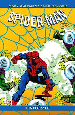 Spider-Man: L'intégrale (Cartonné) #17