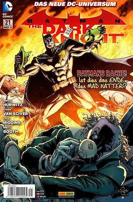 Batman. The Dark Knight (Heften) #21