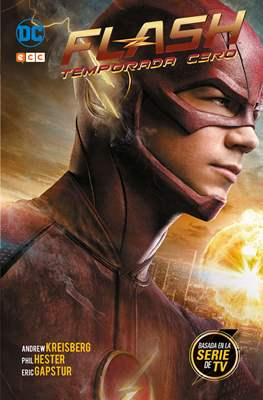 Flash. Temporada cero