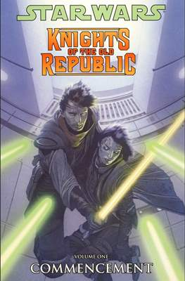 Star Wars - Knights of the Old Republic (2006-2010) #1