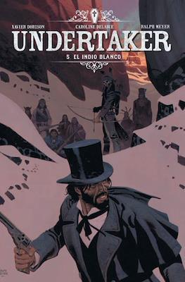 Undertaker (Cartoné 56 pp) #5
