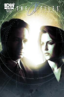 The X Files: Season 11 (Comic Book) #2
