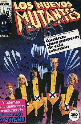Los Nuevos Mutantes (1986) (Retapado Rústica) #5