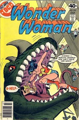 Wonder Woman Vol.1 (Comic Book) #257