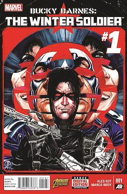 Bucky Barnes: The Winter Soldier (2014-)