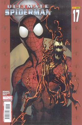 Ultimate Spiderman Vol. 2 (2006-2010) #17