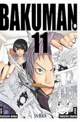 Bakuman (Rústica) #11