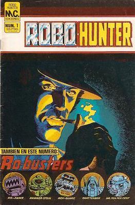 Robo Hunter