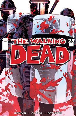 The Walking Dead (Digital) #25