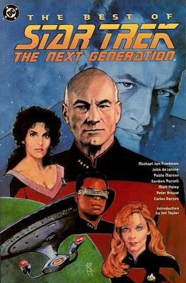 Best of Star Trek The Next Generation