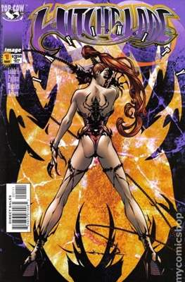 Witchblade Infinity (1999)