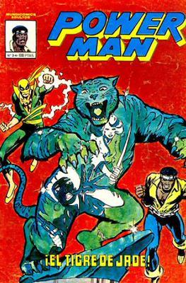 Power Man Vol. 2 (1981) (Grapa 36 pp) #3