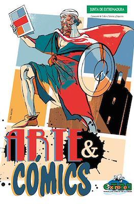 Arte & Comic