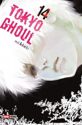 Tokyo Ghoul (Rústica) #14