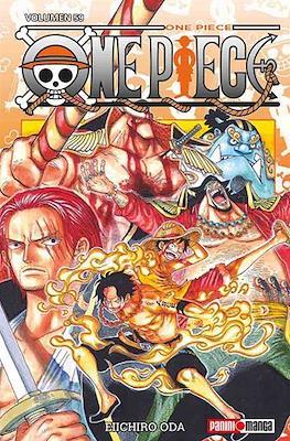One Piece (Rústica) #59
