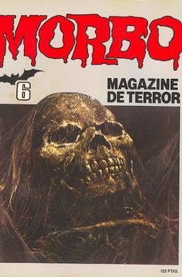 Morbo. Magazine de terror (Grapa (1983)) #6