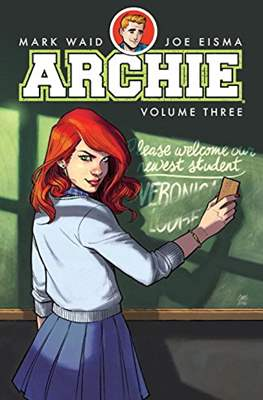 Archie (Softcover 176-144 pp) #3