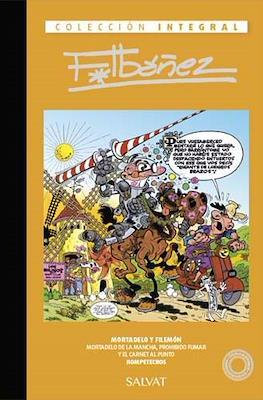 Colección Integral F.Ibáñez #3