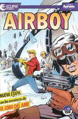 Airboy (Grapa 32 pp) #13